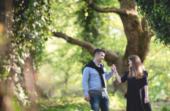 Φωτογράφιση pre wedding, Γιαννιτσά