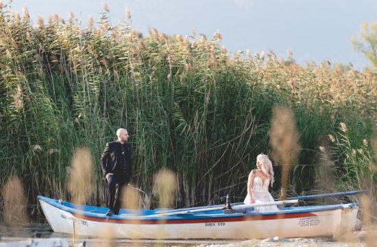 Φωτογράφιση Γάμου στην Άρνισσα Charis Avramidis Photography