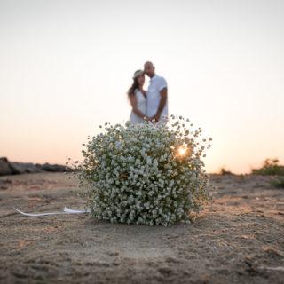 Φωτογράφιση Γάμου στην Χαλκιδική